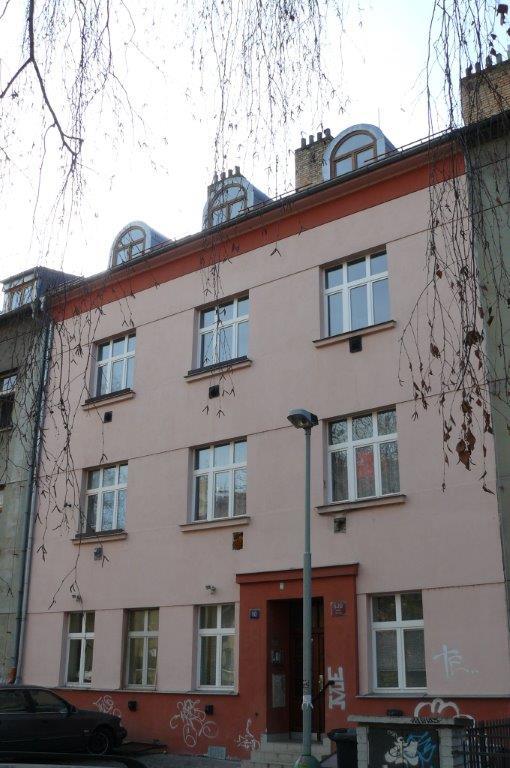 Zelinářská, Praha 4 – Braník